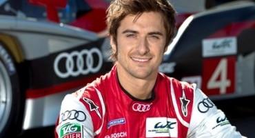 Blancpain Endurance Series, Monza: Marco Bonanomi su Audi R8 LMS ultra del Team ISR Racing punta al risultato
