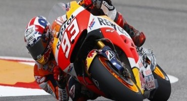 MotoGP, Round 2, Red Bull Grand Prix of The Americas