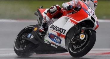 MotoGP 2015, inizio positivo per i piloti del Ducati Team nel GP of the Americas ad Austin, in Texas