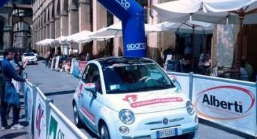 Grande attesa per il 10° Trofeo Eco Rally San Marino- Città del Vaticano (15/17 Maggio 2015)