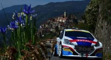 ACI Sport, Paolo Andreucci e Anna Andreussi (Peugeot 208 T16 R5) vincono il 62° Rally di Sanremo