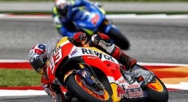 MotoGP, Austin, Marc Marquez stupisce tutti e conquista la pole n° 51 della sua carriera