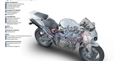 Gruppo Bosch: una nuova business unit per il segmento delle motociclette
