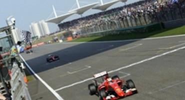 Scuderia Ferrari, GP della Cina, podio n°683 per il Cavallino: il punto al termine della gara