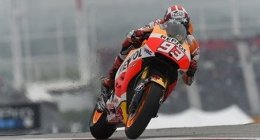 MotoGP, Marc Marquez è tornato e vince per la terza volta il GP delle Americhe