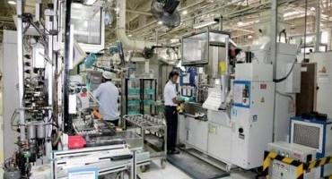 Bosch Industry 4.0, le nuove soluzioni connesse per una maggiore competitività, alla fiera di Hannover 2015 dal 13 al 17 aprile in Germania
