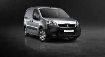 Peugeot torna a Transpotec (16-19 aprile) e presenta in anteprima nazionale il nuovo Partner