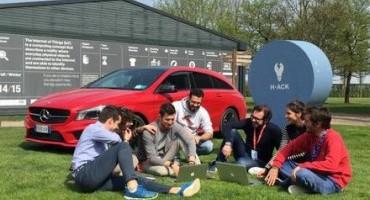 Mercedes_Benz: tecnologia intelligente nei dealer del futuro