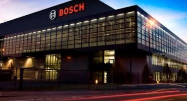 Da Bosch i sensori MEMS