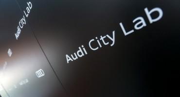 Quando design e innovazione si incontrano: l'Audi City Lab ritorna nel cuore di Milano
