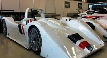 ACI Sport, Italiano Sport Prototipi: il gentlemen driver milanese, Gianni Giudici, sarà a Monza con la Lucchini Alfa Romeo SR2