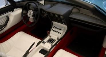 Techno Classica di Essen 2015, Lamborghini presenta due Roadster one-off
