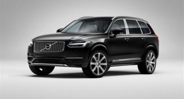 Volvo Cars presenterà, al Salone di Shangai, la nuova XC90 Excellence, la più lussuosa di sempre