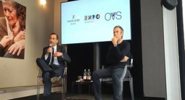Expo Milano 2015: OVS ed EXCELSIOR Milano gli Official Retailer