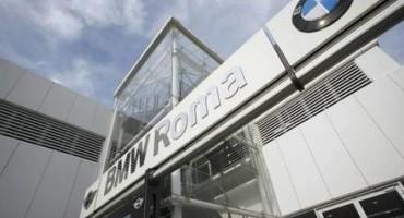 BMW Motorrad Roma: come vivere la passione per le due ruote in totale sicurezza