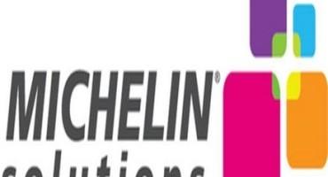 """Michelin®Solution presenta """"Effitirestm con impegno alla riduzione di consumo di carburante"""""""