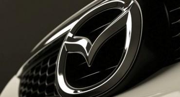 Mazda, vendite in aumento nel primo trimestre 2015