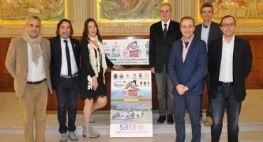 ACI Sport, CIVM, presentata la57esima edizione della cronoscalata «Monte Erice»