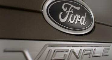 Ford svela la nuova Vignale Mondeo