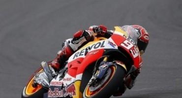 MotoGP, GP Argentina, Marquez stratosferico è sua la pole