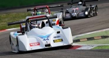 ACI Sport, Italiano Sport Prototipi, in Gara 1 a Monza vittoria per Giorgio Mondini (Lucchini Alfa Romeo)