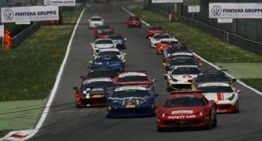 Autodromo Nazionale Monza, tante le gare, tante le emozioni in questo fine settimana