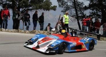 ACI Sport, CIVM,  Domenico Scola (Osella PA 2000 Honda) vince la 57^ Monte Erice, primo round della stagione 2015