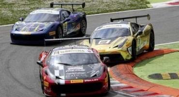 Autodromo Nazionale Monza, nel weekend sei gare, quattro campionati e grande interesse di pubblico