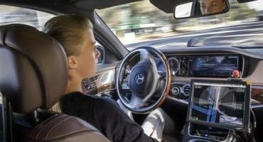 Daimler e la guida autonoma: un progetto sostenibile