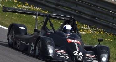 ACI Sport, Italiano Sport Prototipi, è Pierre Nicolet a guidare la classifica del Campionato con 31 punti