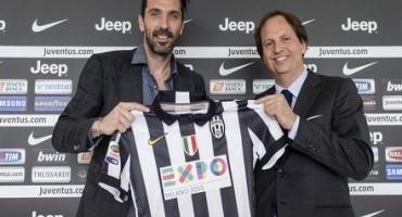 FCA consolida la partnership con Expo Milano 2015