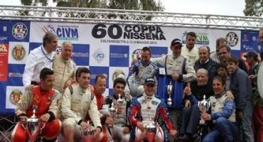 ACI Sport, Italiano Velocità Montagna, Coppa Nissena: inscrizioni prorogate fino a Mercoledì 22