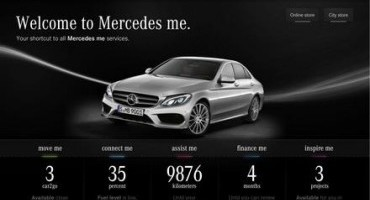 Mercedes-Benz, la tecnologia della Stella all'Automotive Dealer Day 2015