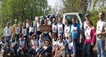 """Grande successo della quarta edizione di """"Suzuki & Save the Green"""", un impegno costante a favore dell'ambiente"""