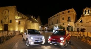Con Google Maps Business View potrai visitare lo stabilimento FCA Melfi Plant, dove nascono la Fiat 500X e Jeep Renegade