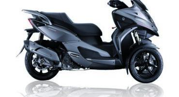 QUADRO3, nuovo nome e novità tecnico-stilistiche per la terza generazione del tre ruote Svizzero