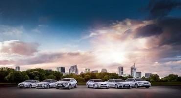 Torino Jazz Festival, Toyota e Lexus Hybrid sponsor ufficiali della quarta edizione dell'evento (28 maggio al 2 giugno)
