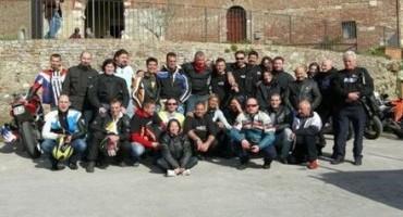 Il Moto Club Speed Up all'Expo Motori: Todaro invita i giovani