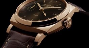 Officine Panerai presenta Radiomir 1940 3 Days GMT Oro Rosso – 47Mm