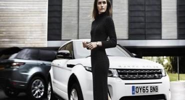Barbour in partnership con Land Rover presenta la Collezione Autunno-Inverno 2015