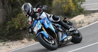 Suzuki, nuovo listino dal 1° aprile 2015 e promozioni per moto e scooter