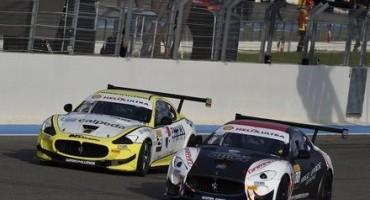 Maserati Trofeo World Series: Riccardo Ragazzi vince Gara 1 sul circuito transalpino del Paul Ricard