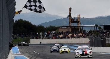 Maserati Trofeo World Series, Paul Ricard: vittoria del francese Romain Monti in Gara 2
