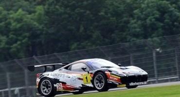 ACI Sport, Italiano GT, saranno Schirò e Berton i portacolori della Scuderia Villorba Corse