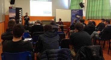 Yokohama Italia e Magneti Marelli, terminata la prima fase dei corsi di formazione sul TPMS