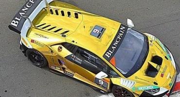 ACI Sport, Italiano GT, anche il Team Raton tra i protagonisti della Coppa Nazionale Lamborghini Huracan