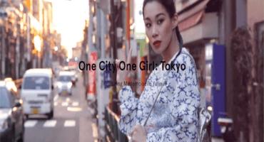 Stella McCartney, l'intervista a Mademoiselle Yulia per la nuova collezione Estate 2015 ambientata a Tokyo