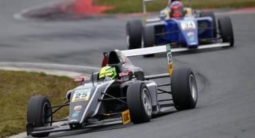 Mick Schumacher, figlio d'arte, vince la sua prima corsa nel Campionato Tedesco F4 ADAC Abarth