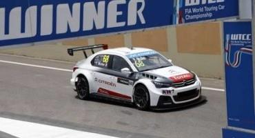 Il Campionato del Mondo FIA WTCC torna in Europa, prima tappa all'Hungaroring