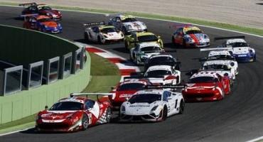 ACI CSAI Racing Weekend, tutti pronti per il grande spettacolo, primo round a Vallelunga